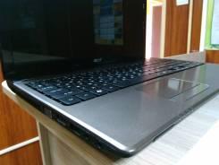 """Acer. 15.6"""", 2,4ГГц, ОЗУ 6144 МБ, диск 640 Гб, WiFi, Bluetooth, аккумулятор на 3 ч."""