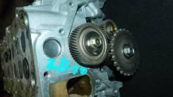 Головка блока цилиндров. Nissan Terrano2 Nissan Caravan, CWGE25, CWMGE25, VWME25, VWE25, DWMGE25, DWGE25 Двигатели: ZD30, ZD30DDTI, ZD30DD, ZD30DDTISR...