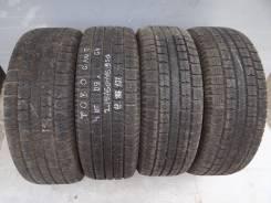 Toyo Garit G4. Зимние, без шипов, 2009 год, износ: 10%, 4 шт