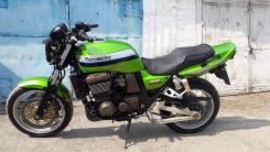 Kawasaki ZRX 1200R. 1 200 куб. см., исправен, птс, с пробегом