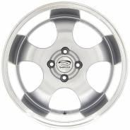 Sakura Wheels 139B. 7.0x16, 4x98.00, ET32, ЦО 58,6мм.