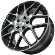 Sakura Wheels 181. 6.5x16, 5x100.00, ET48, ЦО 73,1мм.