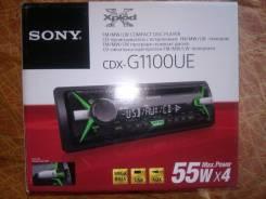 Sony CDX-G1100UE