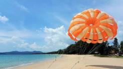 Таиланд. Паттайя. Пляжный отдых. Паттайя из Владивостока