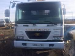 Daewoo Novus. Продаётся грузовик Daewoo novus, 375куб. см., 20 000кг., 4x4