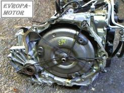КПП-автомат (АКПП) Chevrolet Cruze 2015