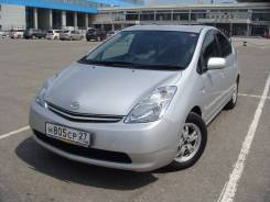 Аренда Тойота Приус 2011 г. в. без водителя от 1300 р. КАСКО. ДВ Регион