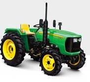 John Deere. Трактор JOHN Deere 354, 2016 год, 4WD. Под заказ