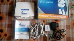 ADSL-модемы.