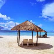 США. Гуам. Пляжный отдых. ГУАМ!