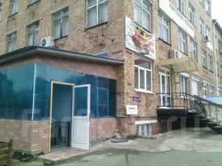 Сдам в аренду помещение. 450 кв.м., ул.Пушкина, д.32, р-н Надеждинский