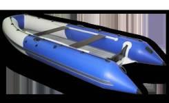 Аквилон СВ-480. Год: 2017 год, длина 4,88м., двигатель подвесной, 40,00л.с., бензин. Под заказ