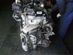 Двигатель в сборе. Daihatsu Boon, M600S Двигатель 1KRFE