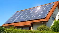 Солнечные батареи для отопления дома до 200 кв.м.