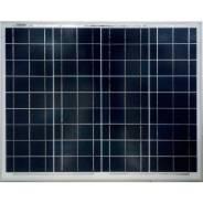 Поликристалическая солнечная батарея (панель) 50 вт