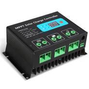 Контроллер заряда MPPT 12/24 вольт 20 ампер SR-MT2420