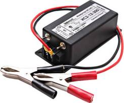 Инвертор ИС2-12-300 СибКонтакт 12 вольт 300 Вт чистый синус