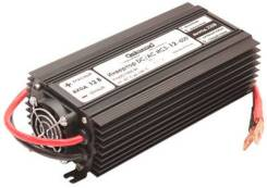 Инвертор ИС3-12-600 СибКонтакт 12 вольт 600 Вт чистый синус
