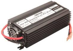 Инвертор ИС3-24-600 СибКонтакт 24 вольта 600 Вт чистый синус