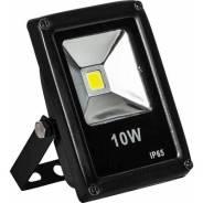 Светодиодный прожектор 12/24 вольт 10 ватт