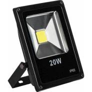 Светодиодный прожектор 12/24 вольт 20 ватт