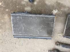 Радиатор основной NISSAN PRIMERA