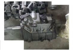 Коробка переключения передач. УАЗ Буханка, 2206