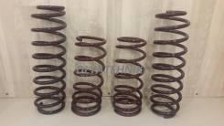 Пружина подвески. Toyota Opa, ZCT10, ACT10 Toyota Prius, NHW20 Двигатели: 1ZZFE, 1AZFSE, 1NZFXE