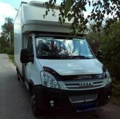 Iveco Daily. Продам ивеко дейли фургон 2009 года., 3 000 куб. см., 3 000 кг.