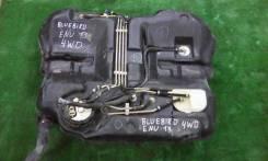 Бак топливный. Nissan Bluebird, HNU13, ENU13 Двигатели: SR18DE, SR20DET, SR20DE