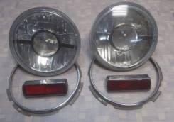 Оптика. Лада 2102 Лада 2101 Двигатели: BAZ2101, BAZ21011, BAZ2103