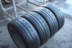 Bridgestone Potenza RE-11. Летние, 2011 год, износ: 20%, 4 шт