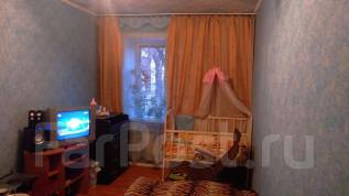 2-комнатная, улица Белорусская 43. Индустриальный, агентство, 42 кв.м.