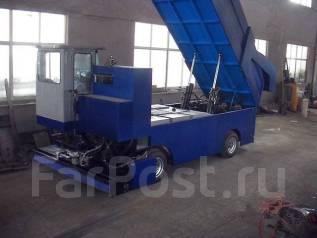 Машина для заливки льда UV2600 (Ледовый комбайн) во Владивостоке