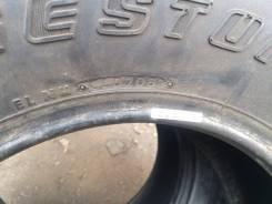 Bridgestone Dueler DM-01. Зимние, без шипов, 2008 год, без износа, 1 шт