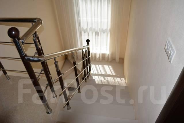 Купить дом в Новороссийске, элитный пригород. Прибойный переулок, р-н Приморский, площадь дома 155кв.м., скважина, электричество 15 кВт, отопление э...