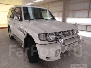 Mitsubishi Pajero. автомат, 4wd, 3.5, бензин, б/п, нет птс