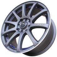 Sakura Wheels 355A. 7.0x16, 4x98.00, 4x108.00, ET32, ЦО 67,1мм.