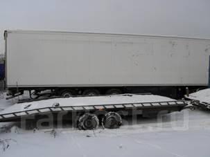 Schmitz Cargobull. Полуприцеп-рефрижератор sko 24