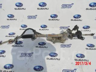 Рулевая рейка. Subaru Legacy, BMG, BRM, BM, BM9, BMM, BR9, BRG