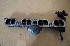 Заслонка дроссельная. Toyota Avensis, AZT255, AZT250, AZT251, AZT220 Двигатели: 2AZFSE, 1AZFSE