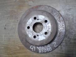 Диск тормозной. Toyota Vista Ardeo, SV55