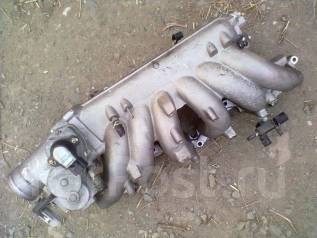 Заслонка дроссельная. Toyota Mark II, JZX110 Toyota Crown, JZS171 Toyota Verossa, JZX110 Двигатель 1JZGTE