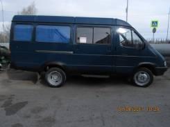 ГАЗ 322132. Продаётся Газель, 2 400 куб. см., 12 мест