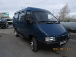 ГАЗ 322132. Продаётся Газель, 2 400 куб. см., 3 места