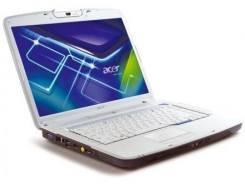 """Acer Aspire 5920. 15.4"""", 2,0ГГц, ОЗУ 2048 Мб, диск 120 Гб, WiFi, аккумулятор на 2 ч."""