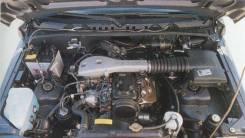 Продажа двигатель на Suzuki Escudo TA01W G16A