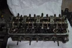 Головка блока Мазда 2.0 12-и клапанная HF-2. Mazda Spiano, HF21S, HF21