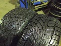 Bridgestone Blizzak LM-32. Зимние, без шипов, износ: 20%