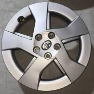 Toyota Prius. 6.0x15, 5x100.00, ET45, ЦО 56,0мм.